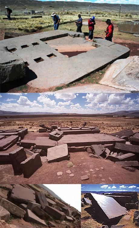 Nuclear wars 25000 years ago