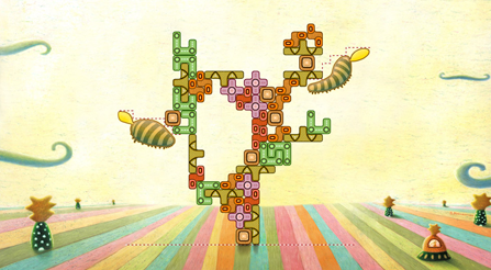 Logical/puzzle game