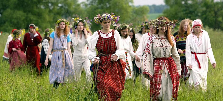 Slavic unification